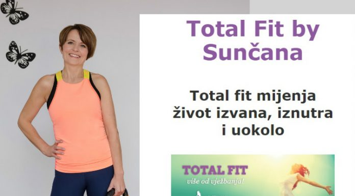 Total fit by Sunčana